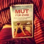 """Buchtipp: """"Mut für zwei"""" von Julia Malchow"""