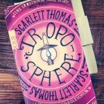 """Buchtipp: """"Troposphere"""" von Scarlett Thomas"""